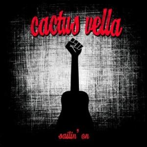 CactusVellaalbum art