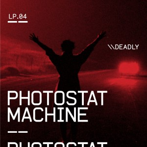 photostat machine