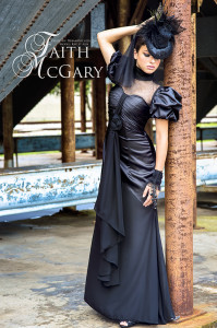 Model: Kayley Arn, Photographer: DreamOrchid