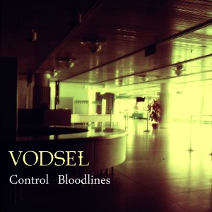 Control / Bloodlines – available July 8