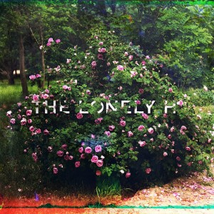 the lonely h album cover