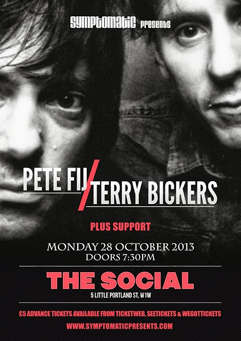 Oct 28 @ The Social