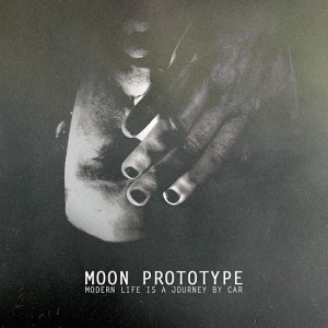moon prototype album cover