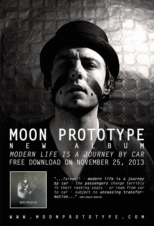 moon prototype poster