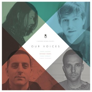 our voices cover