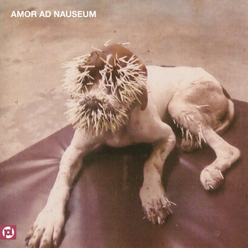 Amor ad Nauseum was released February 4 on Party Damage Records