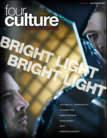 Fourculture Magazine Issue 1