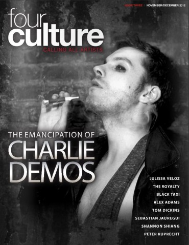 Fourculture Magazine Issue 3