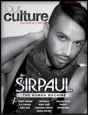 Fourculture Magazine Issue 5
