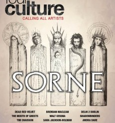 Fourculture Magazine Issue 6