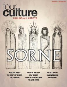 Fourculture Magazine Issue 6