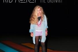 Kid Astray album cover