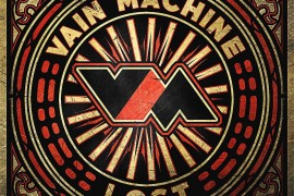 vain machine album