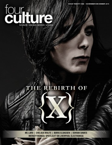issue 21 cover