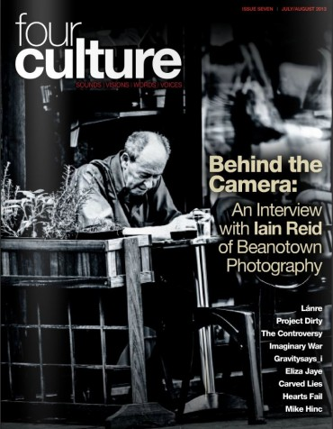 Fourculture Issue 7