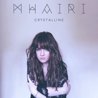 CRYSTALLINE single artwork