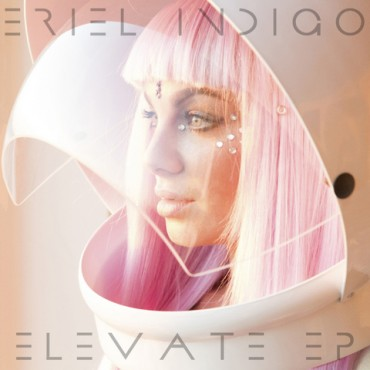 FINAL_ERIEL INDIGO_ELEVATE EP COVER_3000X3000