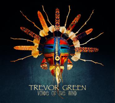 trevor green 1