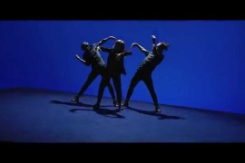 Europe, Endless – Christine and the Queens, Agnes Obel, AyOwA