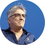 Frank Cotolo is on FOURTHOUGHT