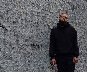 Kenneth Whalum Drops Artfully Crafted Broken Land