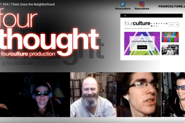 Fourthought Livestream