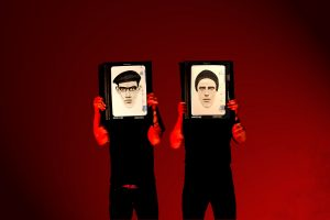 Meat Beat Manifesto Release First Album in 7 Years with Impossible Star