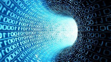 Binary Theories by Stephanie Valente