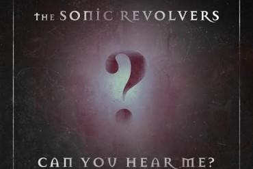 THE SONIC REVOLVERS
