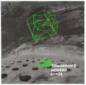 Thom Yorke Releases Tomorrow's Modern Boxes Through