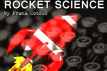 Frank Cotolo's Rocket Science
