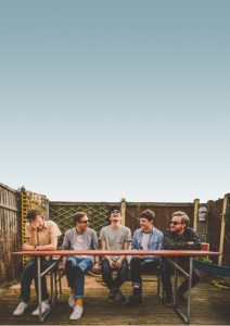 New video from Swimming Tapes