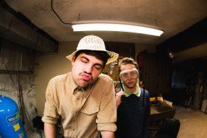 "Mosie Prepares Listeners for New Album With Funky Dance Jam ""look@ugo"""