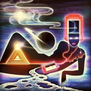 The Jupiter Room Transmissions September 2018: Phono Ghosts