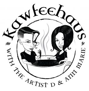 Kawfeehaus Podcast